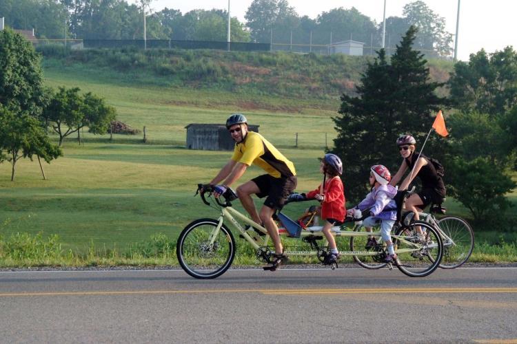 Virginia Bicycle Tours