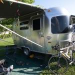 rv camping at bike virginia tour