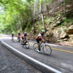 Bike Virginia Cyclists 2017 Saturday June 24